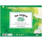 "The Langton Watercolour Pad Block 20"" x 16"""