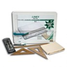 Linex Drawing Board Student Saver Kit