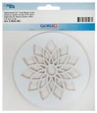 Dreamcatcher Discs White 6 pieces