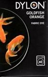 Goldfish Orange