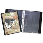 ECO A4 2 Ring Binder with 12 pockets