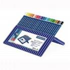 Ergosoft Aquarell Watercolour Pencils Pack of 24