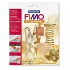 Fimo Copper Leaf Metal SHEETS 10 SHEETS