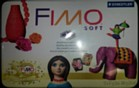 FIMO SOFT 12 COL  PACK