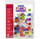 Fimo Soft Modelling Clay - Basic Set