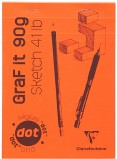 Graft It Dot Grid A5