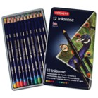 Derwent Inktense Pencils 12 Pack