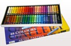 Oil Pastels for Artists (Pack of 48)