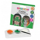 Ireland Face Painting Kit