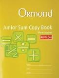 Junior Sum Copies 10mm Pack of 20