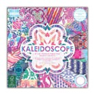 "KALEIDOSCOPE 8"" x 8"" PAD"