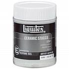 Liquitex Ceramic Stucco Medium 237ML