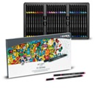 LYRA TIN 20 ART PENS