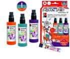 "Marabu Fashion Sprays ""INDIAN SPIRIT"""