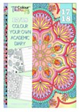 MID YEAR DIARY COLOUR THERAPY