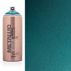 Montana EFFECT Metallic Paint - Caribbean 400ml
