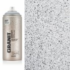Montana EFFECT Granit Paint - Light Grey 400ml