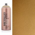 Montana EFFECT Metallic Paint - Gold 400ml