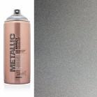 Montana EFFECT Metallic Paint - Silver 400ml