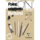 Paint ON Multi-Techniques Naturel A4 Pad
