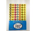 Merit stickers 280pk