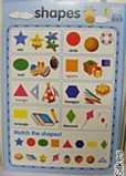 Educational Poster - Shapes