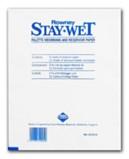 Daler Rowney Stay Wet Palette Refills