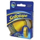 Sellotape Single Roll (19mm x 66m)