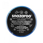 SNAZAROO FACE PAINT BLACK 18 ml