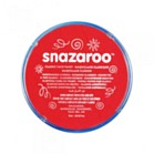 SNAZAROO FACE PAINT BRIGHT RED 18 ml