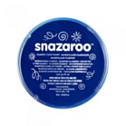 SNAZAROO FACE PAINT DARK BLUE 18 ml