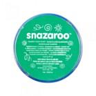 SNAZAROO FACE PAINT GREEN 18 ml