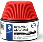WHITEBOARD REFILL INK RED