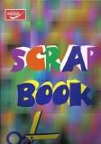 Supreme Scrap Book 40 Pages