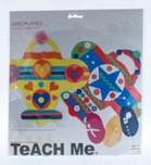 Teach Me Aeroplanes 16pcs