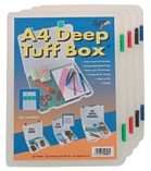 A4 Tuff Multi-Purpose Box