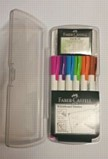 Whiteboard Markers - Faber Castell set of 6