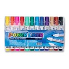 Power Line Whiteboard Markers 12 pack