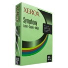 Xerox Symphony 80gsm Paper - Pale Green
