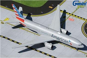 GJ 777-200 ER  1:400 Scale