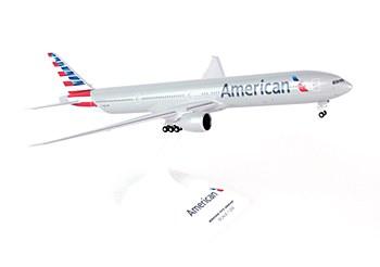 SkyMarks 777-300 ER 1:200