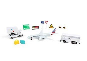 AA Airport Play Set