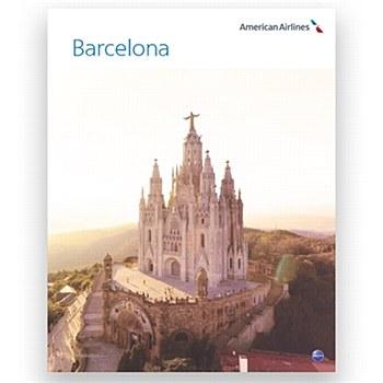 AA Barcelona Poster