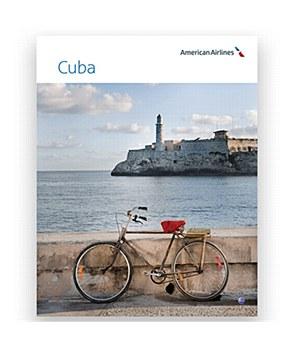AA Cuba Poster