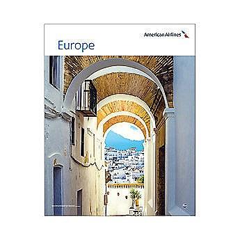 AA Europe Poster