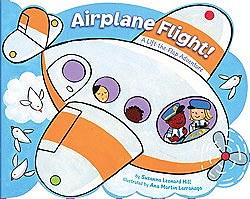 """Airplane Flight!"""