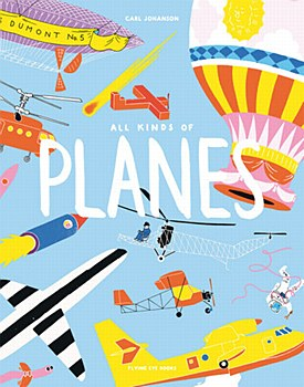 """All Kinds of Planes"""