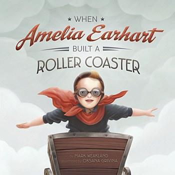 "'Amelia Built a Rollercoaster"""