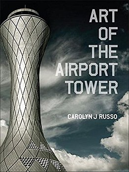 """""""Art of the Airport Tower"""""""