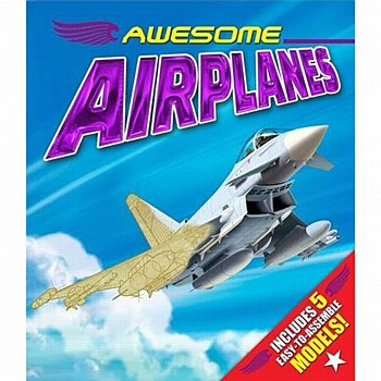 """Awesome Airplanes"""